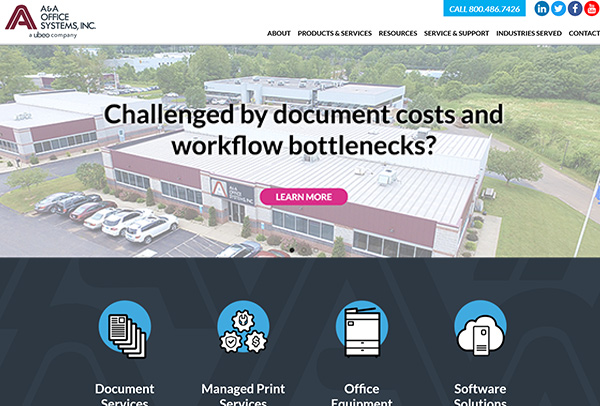 A & A Office Systems